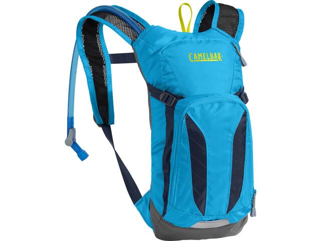 CamelBak Mini M.U.L.E. Zaino Bambino 1,5l blu